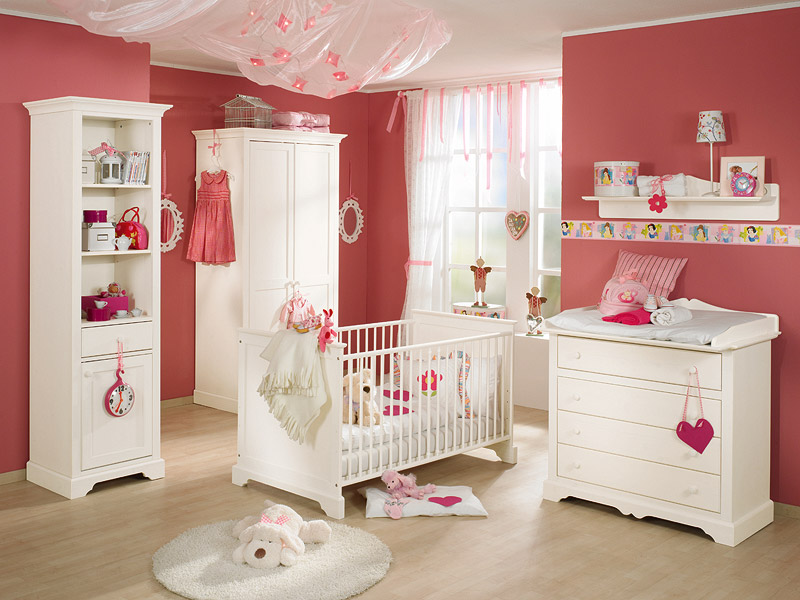 How to choose the right option from the DUCKUBI baby room furniture sets
