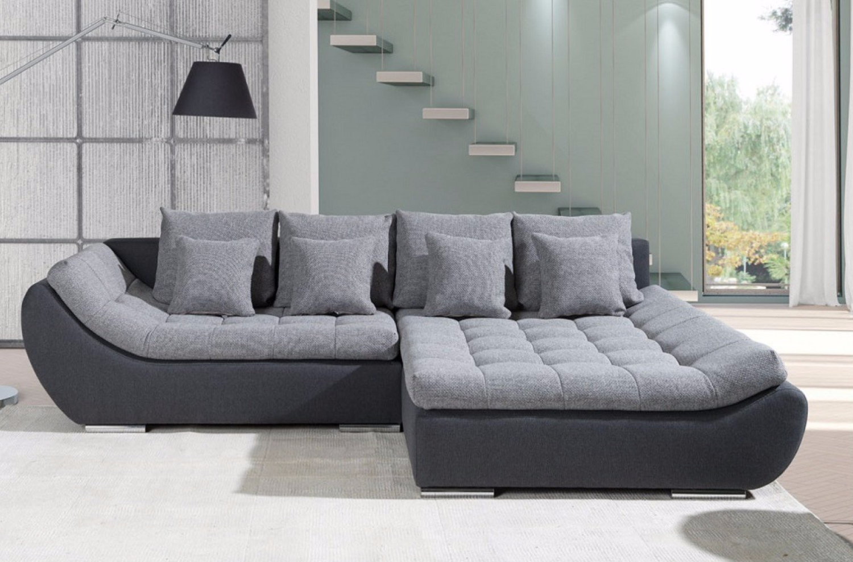 Hugon corner sofa ZYDLHVN