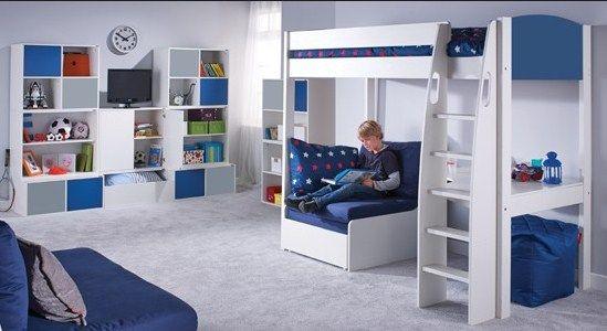 icymi: Children's room furniture DTMTQWI