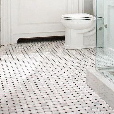 Image for ideas for bathroom floor tiles WZRWPSZ