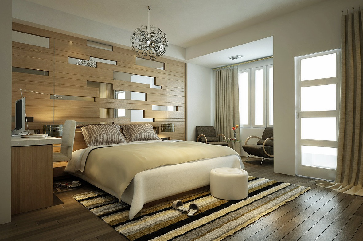Picture from: modern house interior design bedroom HXKAEPL