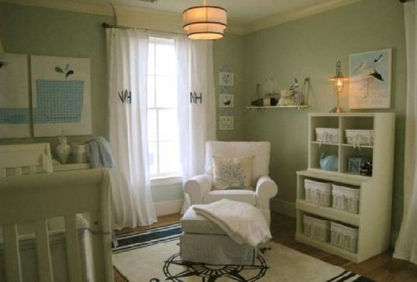 incredible baby nursery ideas for small spaces - youtube OIUUZFH