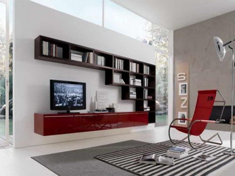 Decorate innovative living room design: charming ... EJNWMZF