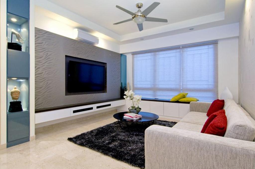 Innovative living room design Innovative apartment living room ideas interior design room ... HGVFFRY