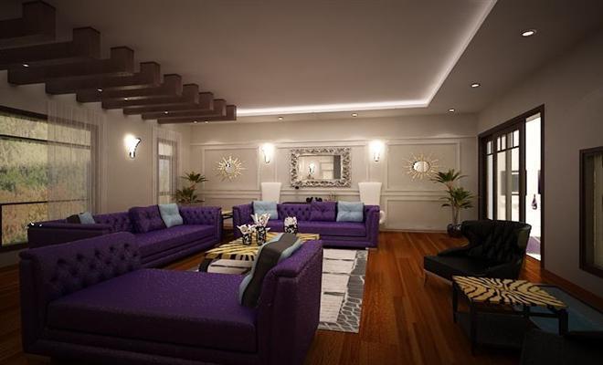 Innovative living room design Innovative living room design UHOKHMU