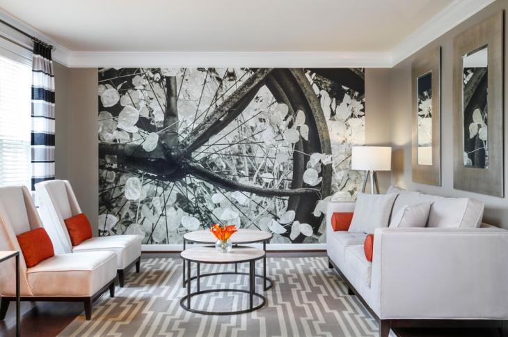Innovative living room design Innovative living room photo wallpaper CMHXUAC