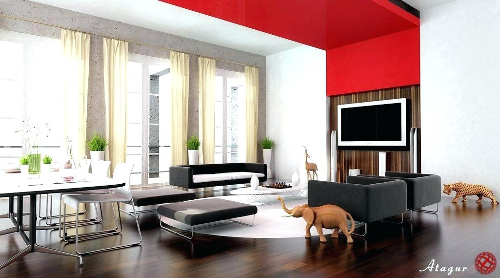 Innovative living room design red and black living room design red black and gray living room ZTCBHXD