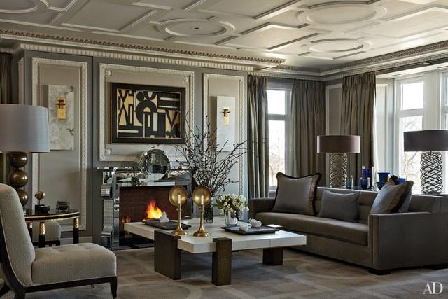 Inspirational gray living room ideas MYVUBDB