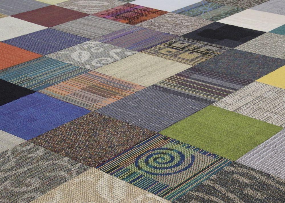 Interface |  flor carpet tiles |  ebay PDFWULO