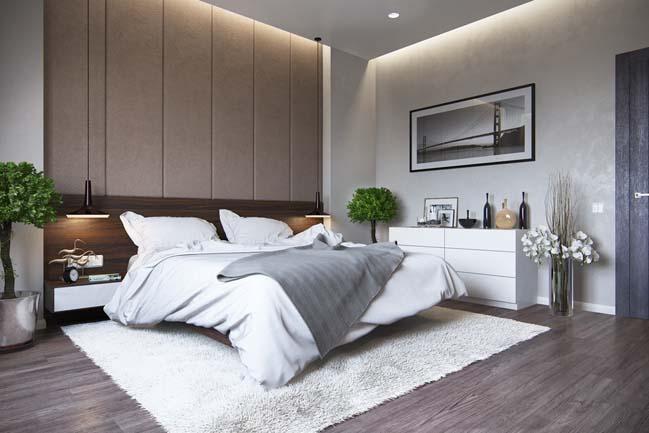 Interior design bedroom modern modern interior design bedroom magnificent inspiration modern OQTOWFA