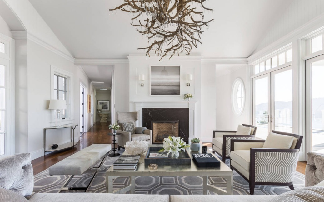Interior design back to basics: the importance of contrasts in interior design YYPFCHV