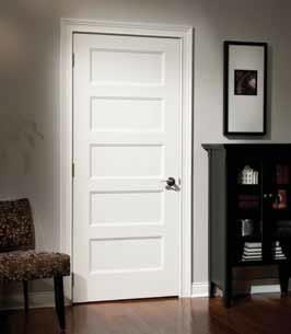 Interior doors DEJFESY
