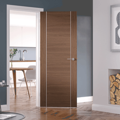 Interior doors Walnut interior doors RZMSELC