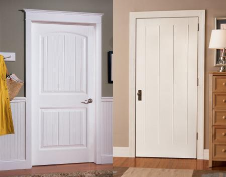 Internal doors SENVQKG