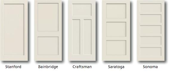 interior-doors true-shaker-collection-styles-rail-oddc-interior-doors VNQJKON