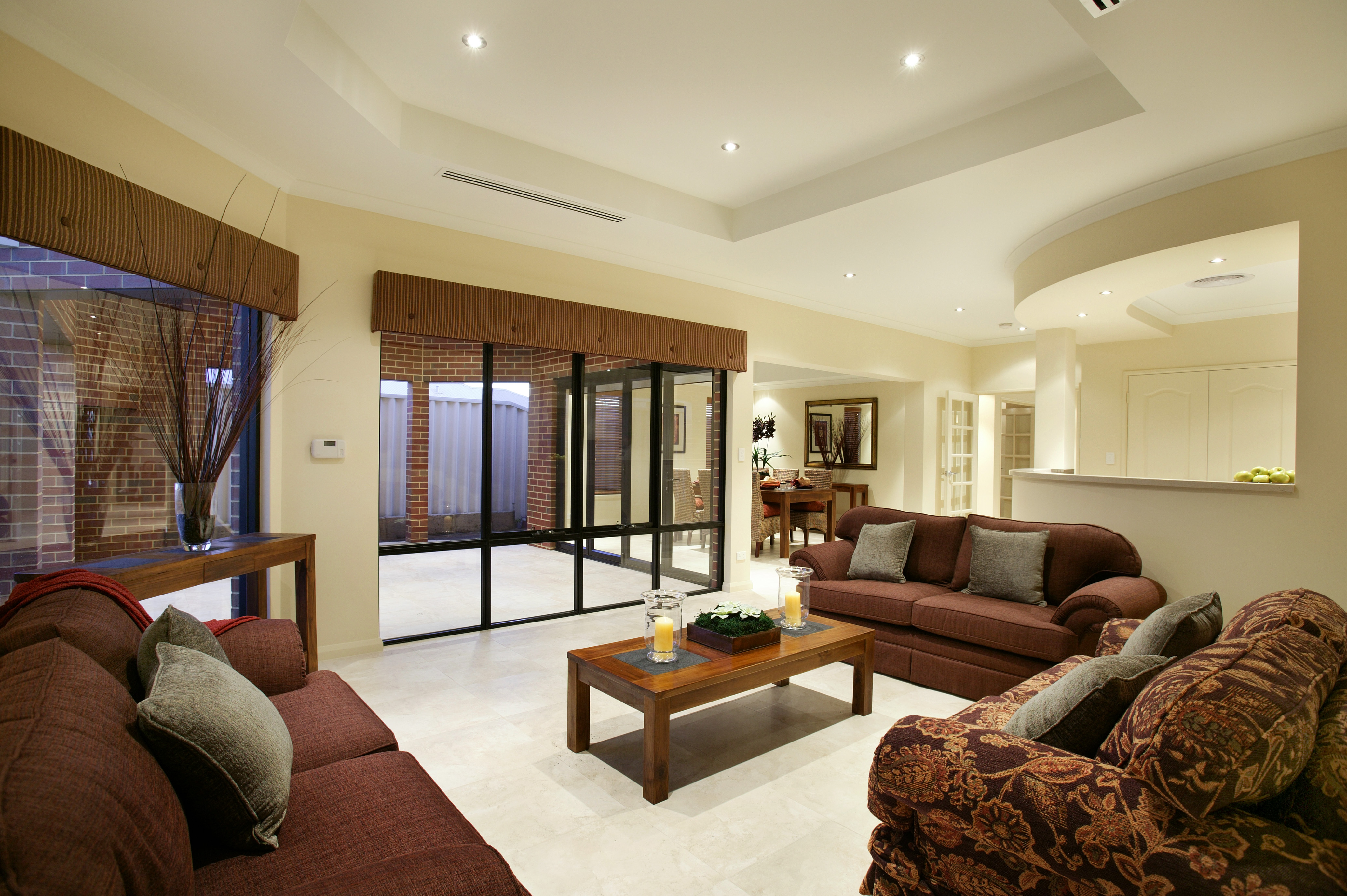 Interior design of the house Interior design of the house LZVHICI