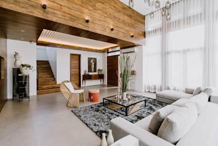 Interior design home design living room design ideas inspiration pictures homify decorate LRGSAZM