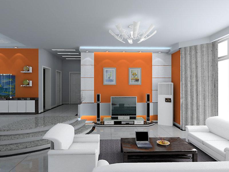 Interior design of the house ... TSTBKGH