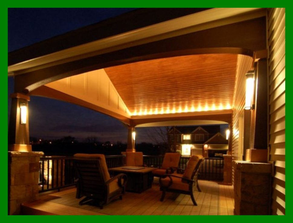 Indoor terrace lighting ideas covered pool pictures String outdoor terrace VXCQDOO