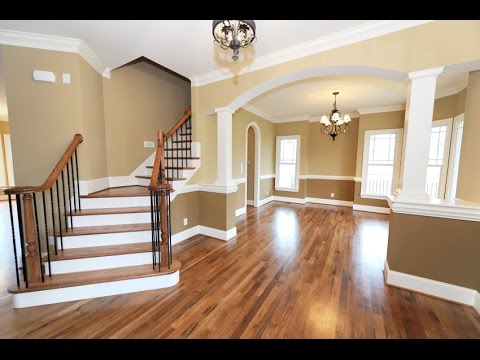Interior painting ideas - Combinations for interior painting for the home UTHOFBF