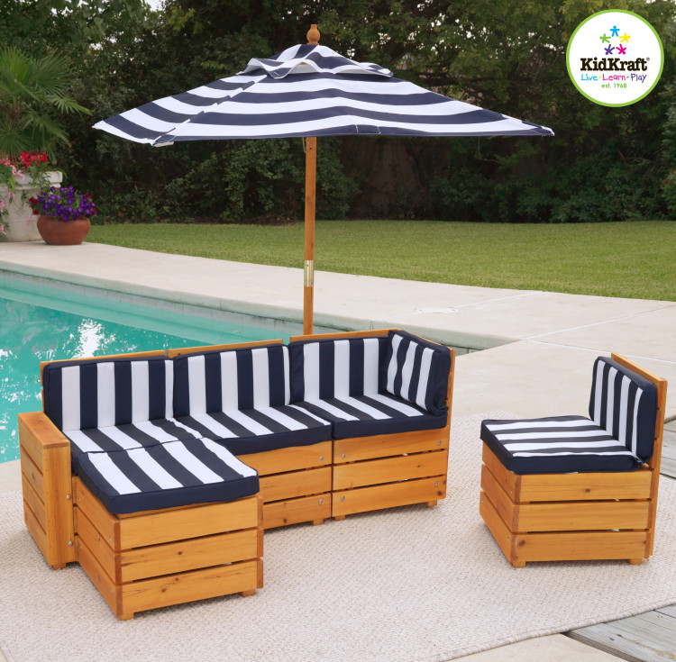 Is it necessary to have garden furniture for children decorifusta VOCNQUA