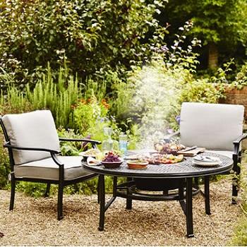 jamie oliver garden furniture image of 2018 jamie oliver classic fireplace set - ZYPXOJJ