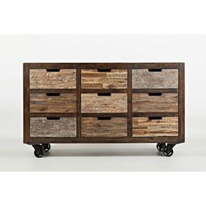 Jofran furniture accent chest ONSQFRE
