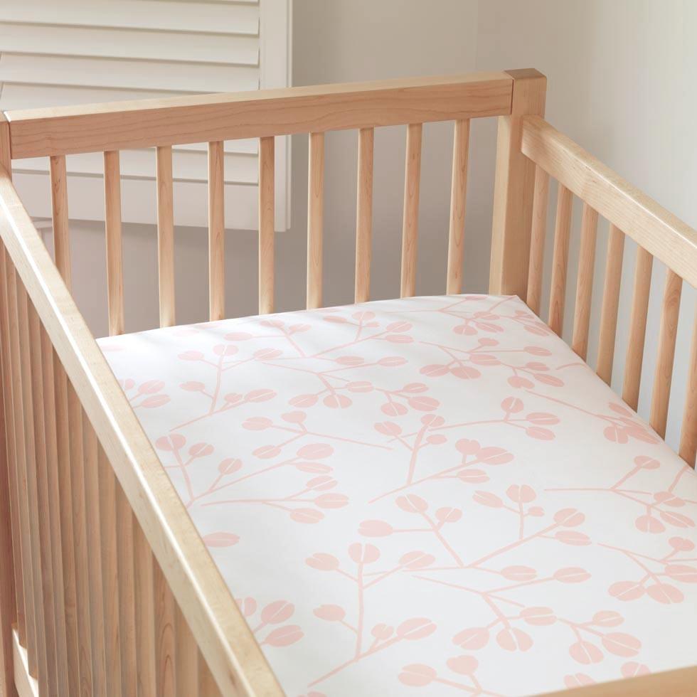 Baby's Crib Sheets