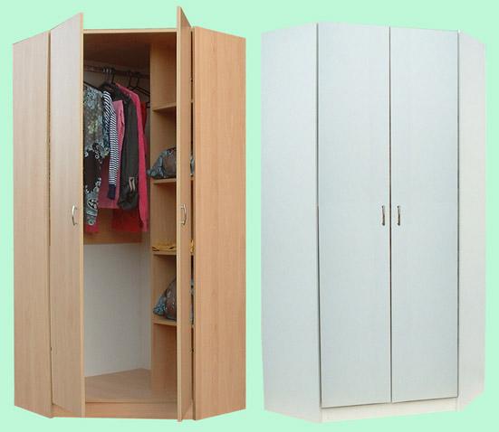 junita 2-door corner cabinet NVFDDFC