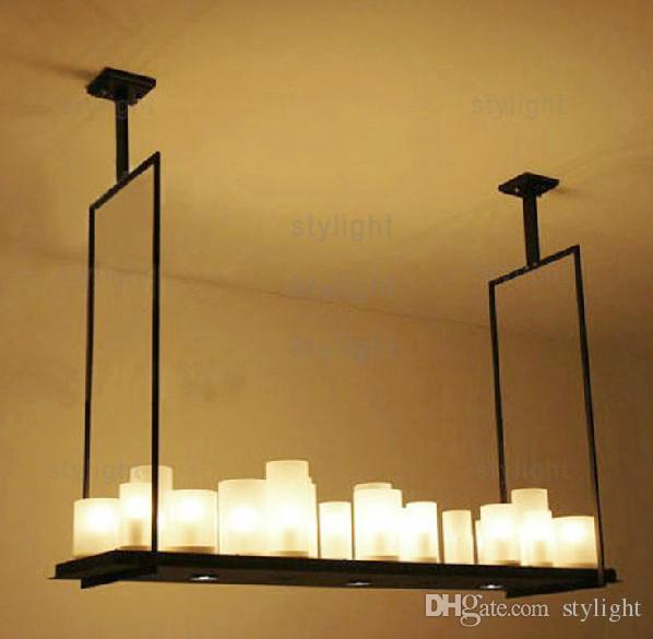kevin reilly altar modern pendant light led candlestick kevin reilly NJFRLJC