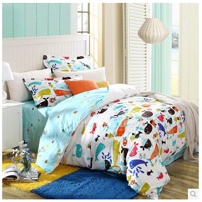 Children's bed linen for babies Children's bed linen for duvet sets for children Designs 9 JANCREX