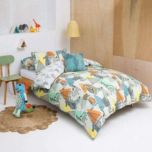 Children's bed linen Children's duvet covers MHRLCSJ