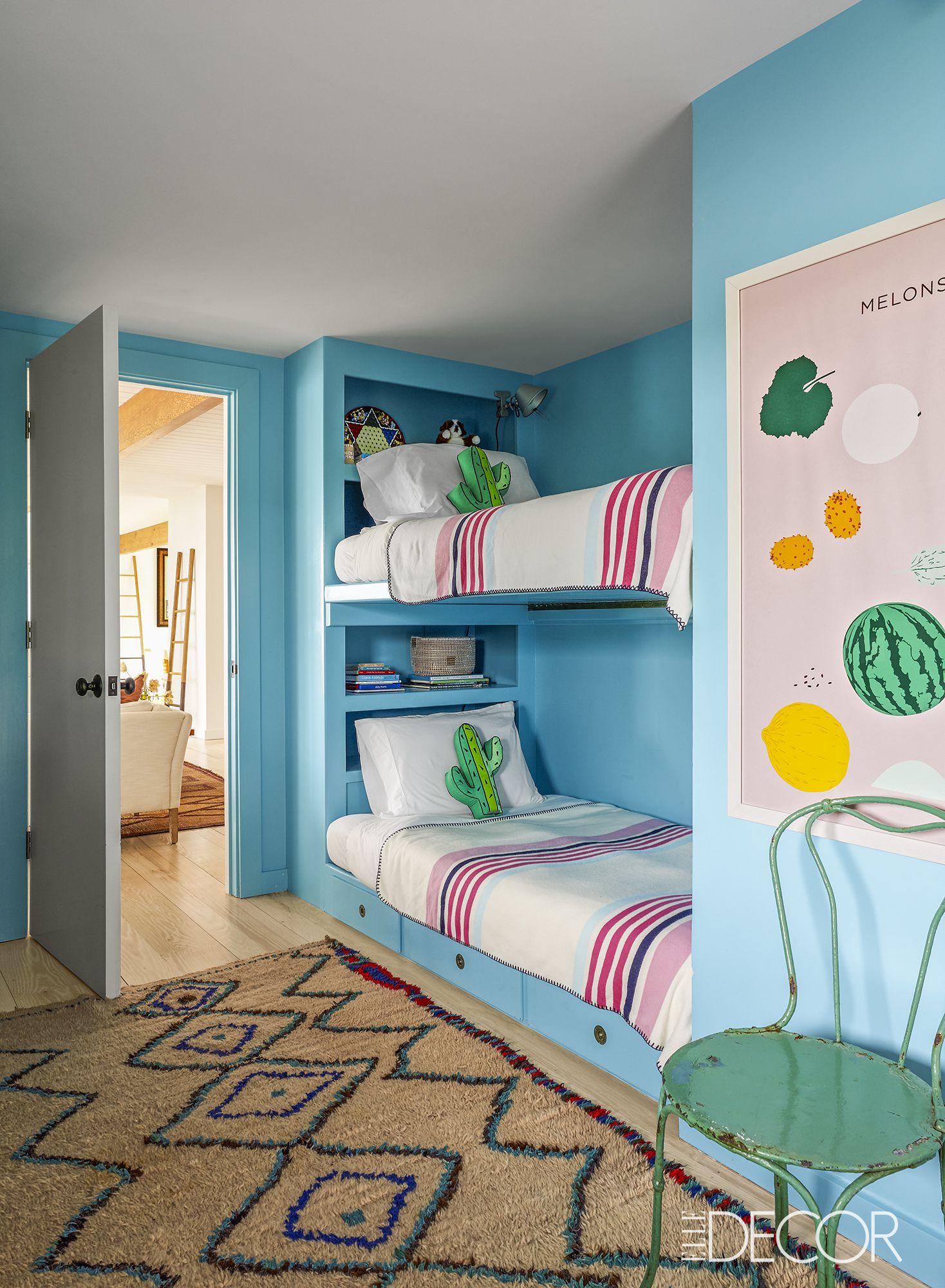 Children's room 18 cool kidsu0027 room decoration ideas - Children's room decoration NTVHGQB