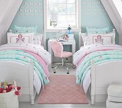 Children's room Catalina bedroom set UDIMJHE