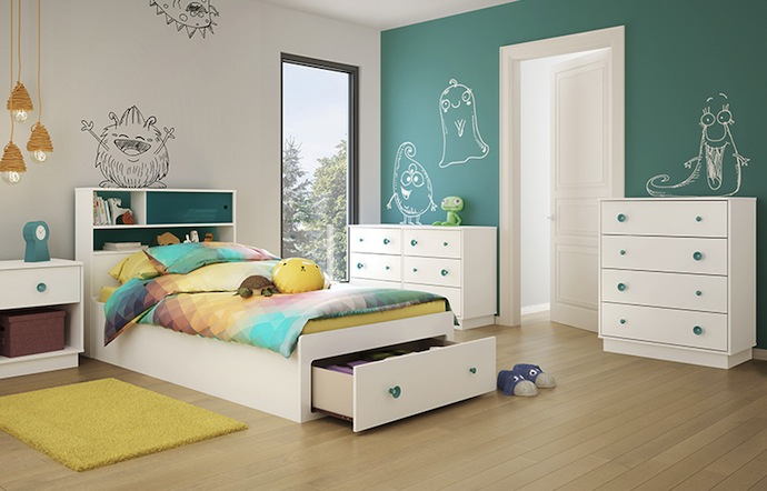 Nursery modern bedroom modern bedroom ideas perfect for girls and boys BLAQAWP