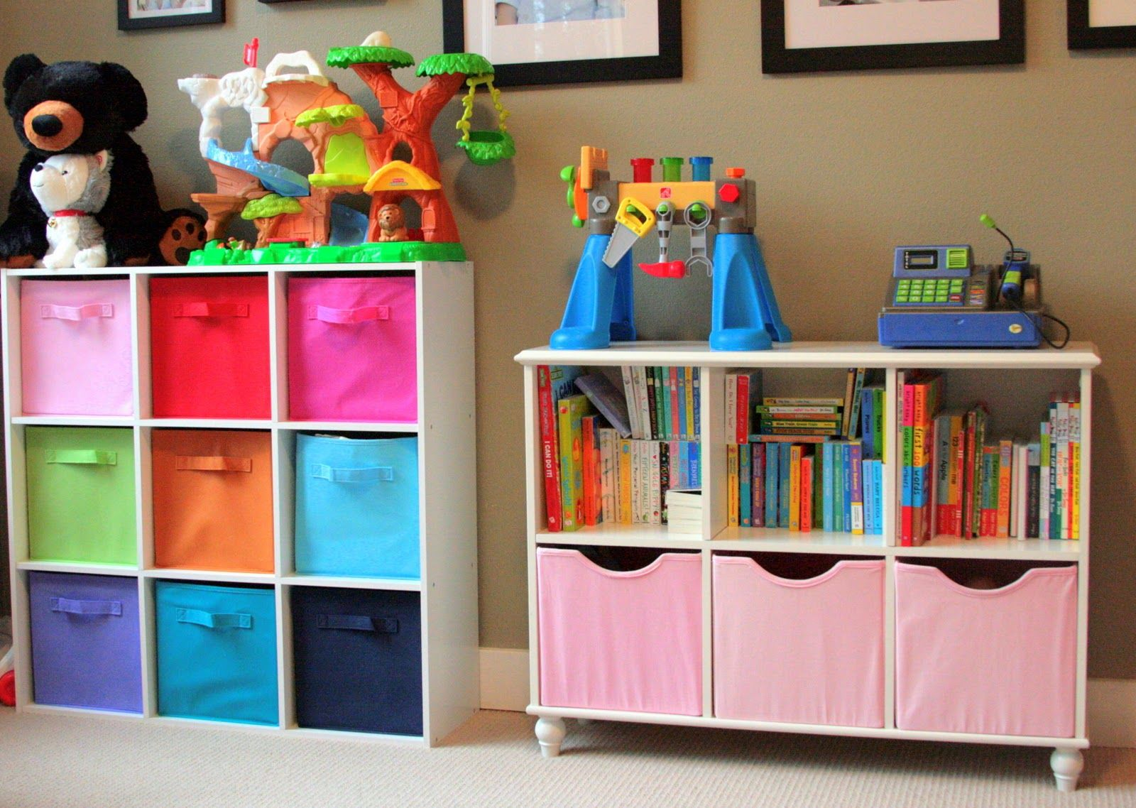 Storage solutions for children's rooms homearena organizes children's toys in the dimensions 1600 RXFFFIS