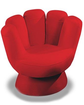 Children's chairs 2486 ZDKOPAN