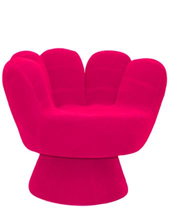 Children's chairs large children's chair - pink RQFFZVN