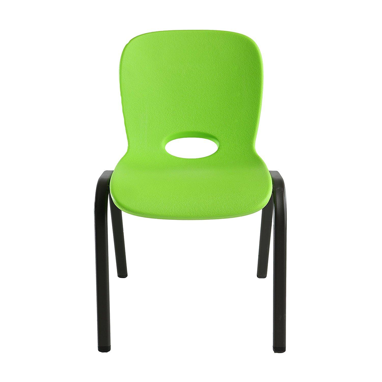 Children's chairs chairs for children amazon.com: lifelong children's stacking chair (pack of 13), KPDKKRU