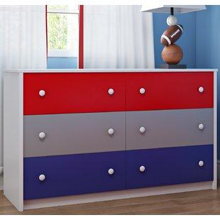 Saving children's chests of drawers EOMBUWI
