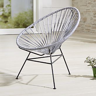Children's furniture for outdoor use acapulco children's chair for outdoor use UQWBXLK