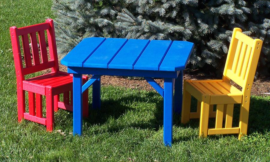 Outdoor furniture for children Outdoor furniture for children: for the growth of your children - carehomedecor MDJRXKO
