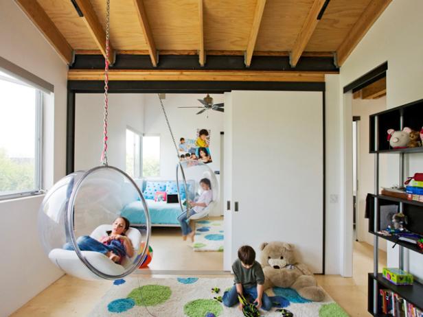 Children's room design 15 simple updates for kidsu0027 room 15 photos LDTXTCJ