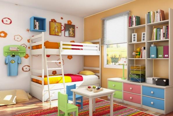 Children's room design Children's room designs ZRXPKJI