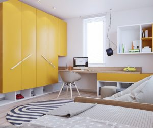 Children's room design Get inspiration from these sophisticated rooms ... WXUJRJS
