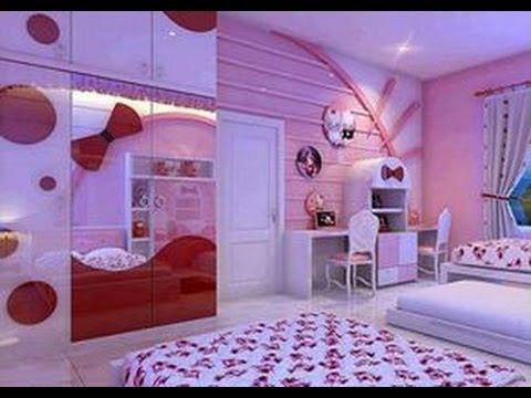 Children's room design Children's room design - for girls and boys, furnishing ideas for interior decoration YWLHWFU