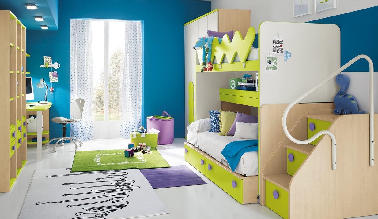 Children's room design modern kidu0027s bedroom design ideas DUOYJSC