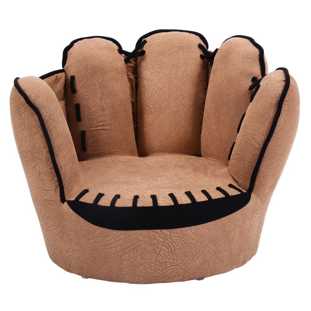 Children's sofa five fingers armrest chair couch children living room toddler gift FZKRRYY
