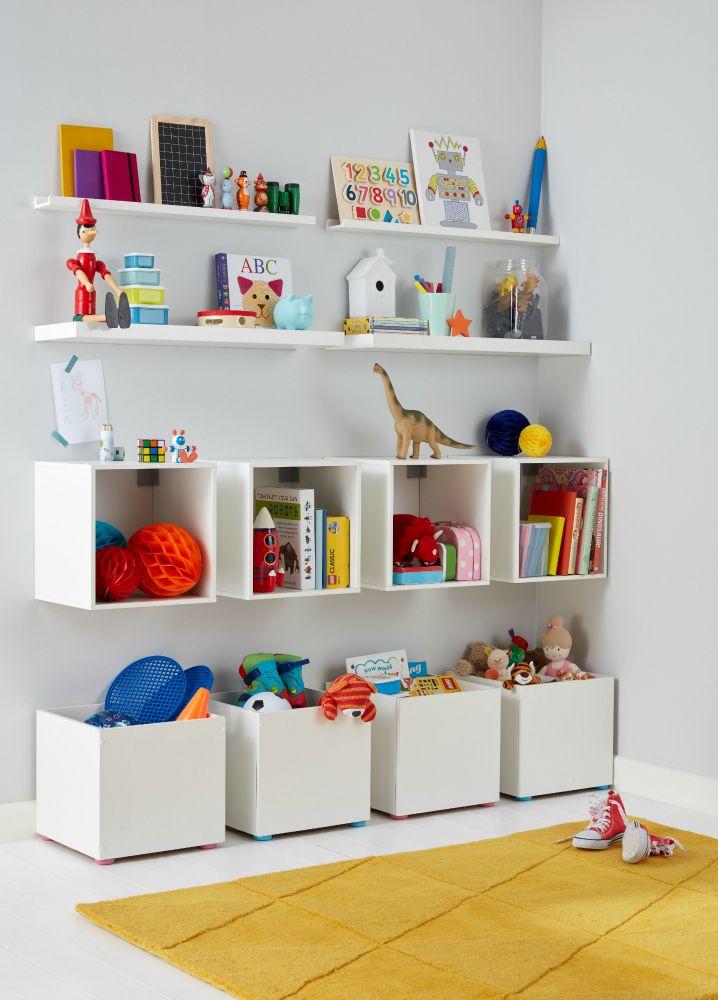 Bookshelf ideas for storing children for the children's room RNBTMGU