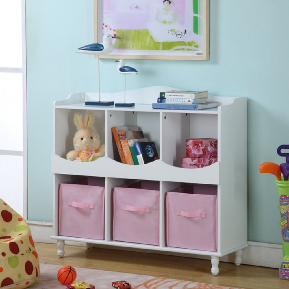 Children's wardrobe cube CHCQPWI
